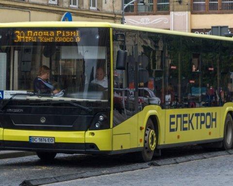 Ради безопасности: Львов отменит бесплатный проезд в общественном транспорте