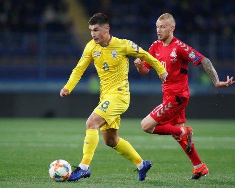 Аталанта не отпускает Малиновского в сборную Украины: названа причина
