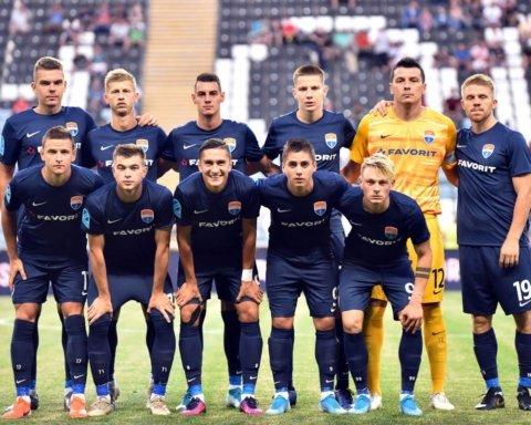 Мариуполь вышел в полуфинал Кубка Украины