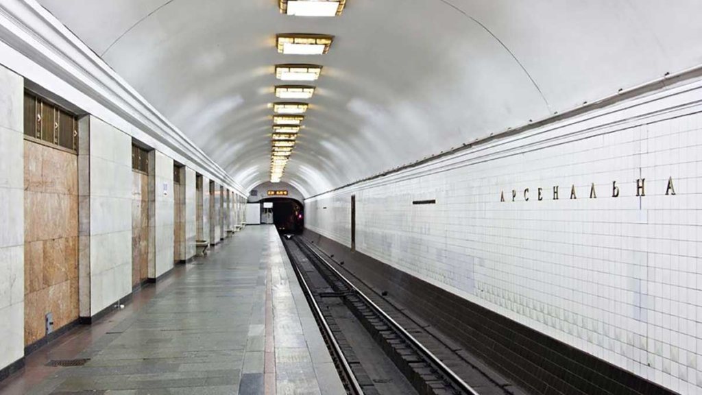 Коли запрацює метро у Києві: з'явилася чітка дата