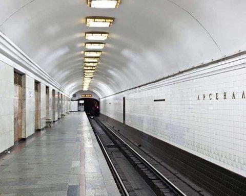 Кличко заявил о полной готовности открыть метро в Киеве