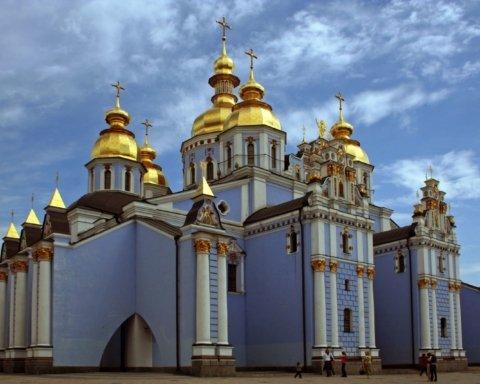 В Украине хотят временно закрыть все церкви