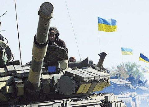 В ООС сообщили о потерях боевиков на Донбассе с начала марта