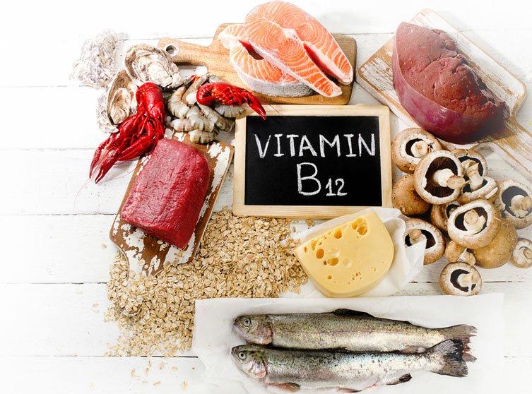 Лікарі розповіли, як вітамін B12 допомагає боротися з раком