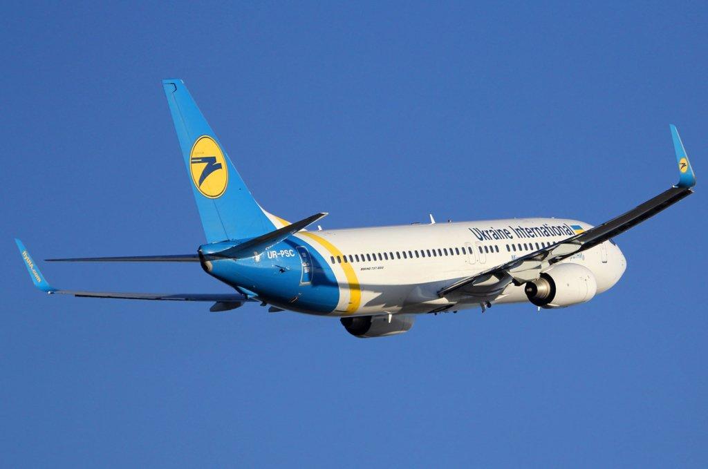 Відновлення авіасполучення: в літаках будуть діяти нові правила