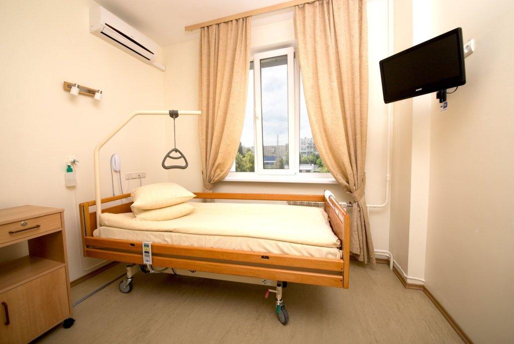 Зеленський готує рішення щодо VIP-палат у лікарнях: подробиці