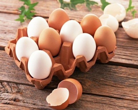 Вчені розповіли, скільки можна з'їдати яєць в день