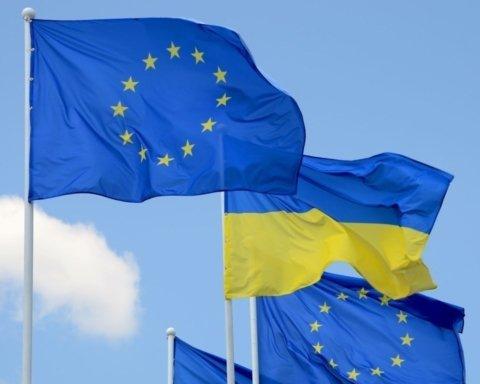 Україна отримає 80 мільйонів євро на боротьбу з коронавірусом