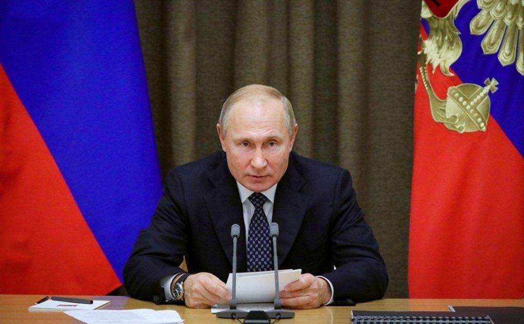 Россияне больше не хотят Путина-президента: что случилось
