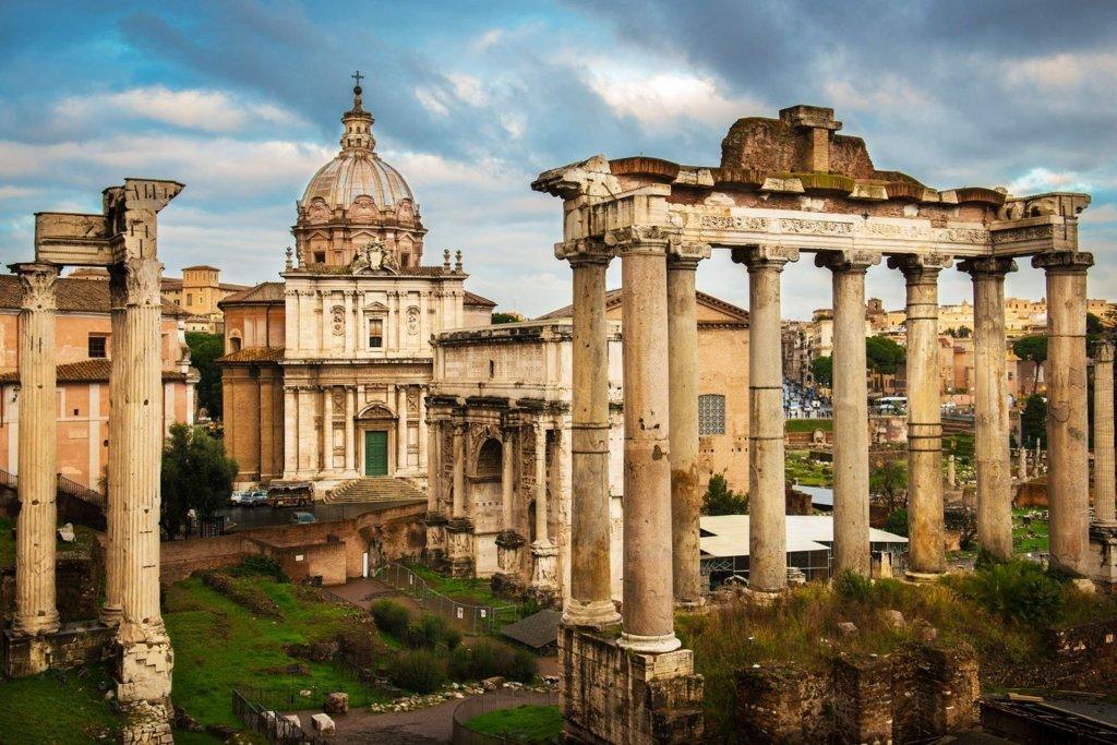 Археологи предполагают, что нашли могилу легендарного основателя Рима