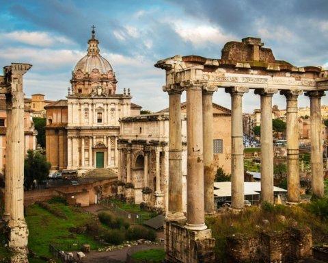 Археологи припускають, що знайшли могилу легендарного засновника Риму
