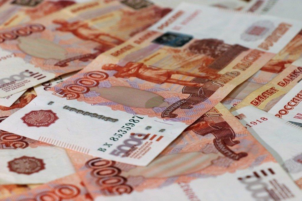 Курс рубля пробил очередное дно: сколько стоит