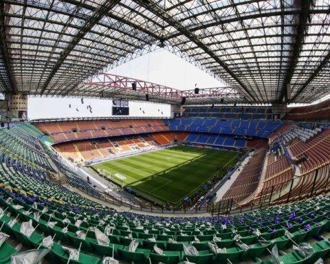 Ліга Європи: Хетафе відмовився летіти в Мілан, Севілья не хоче приймати літак з Риму