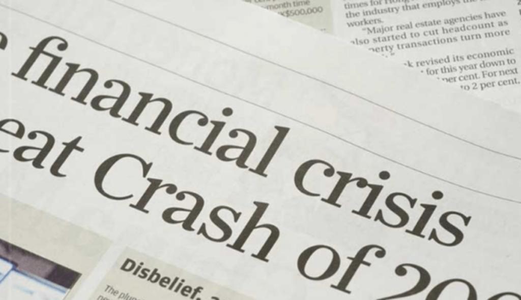 Такого не було майже сто років: МВФ оцінив кризу 2020 року