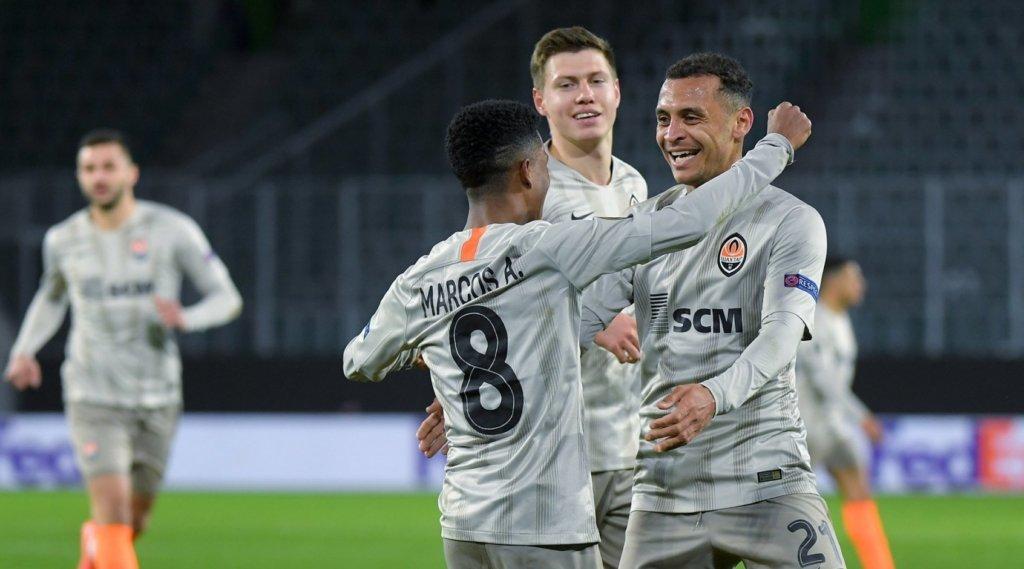 Рома націлилася на двох футболістів Шахтаря