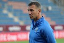 Шевченко назвав список гравців на матчі з Францією і Польщею