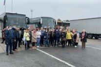 Повне закриття кордону України: чи зможуть повернутися українці