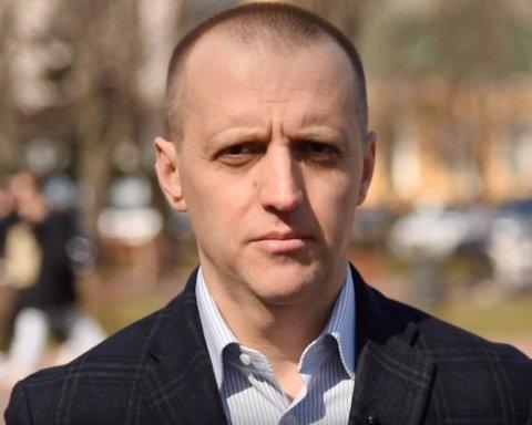 Заступник генпрокурора України йде у відставку: названа причина