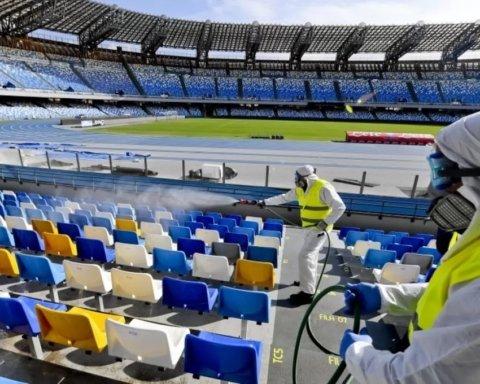 Спорт и коронавирус: отмененные турниры, знаменитости на карантине и совет от Роналду