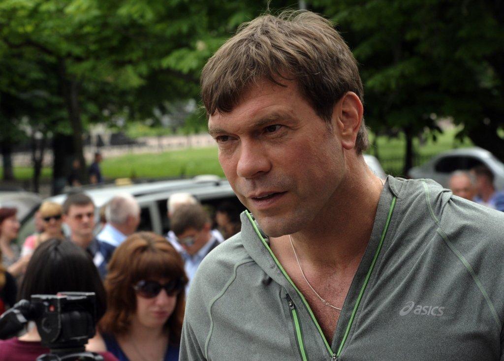 """Екс-нардеп, який втік до Росії, поскаржився на """"гидливе"""" відношення"""