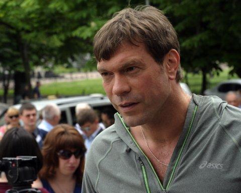 Экс-нардеп, который бежал в Россию, пожаловался на «брезгливое» отношение