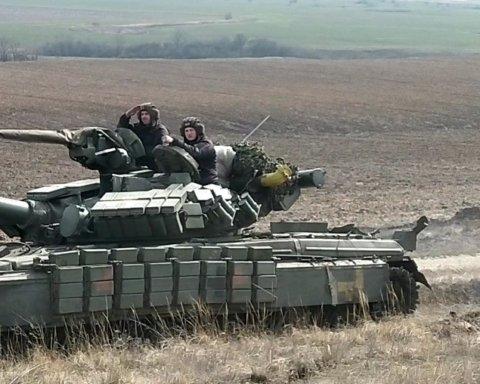 Українські воїни показали, як будуть нищити ворога на Донбасі: вражаючі кадри