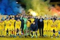 Збірна України все-таки зіграє з Польщею і Францією: названі дати
