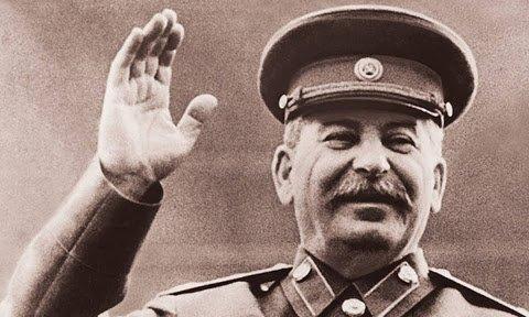 В Одессе произошла драка из-за портрета Сталина