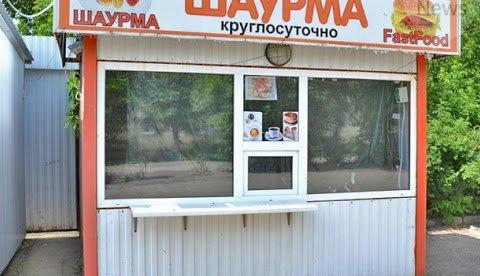 Ніякої шаурми та кави: у Києві заборонили торгівлю в кіосках