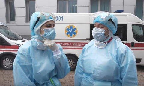 Когда будет пик коронавируса в Украине: инфекционист назвал вероятную дату