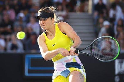 Українська тенісистка вчить, як в домашніх умовах тренуватися: карантин на свіжому повітрі