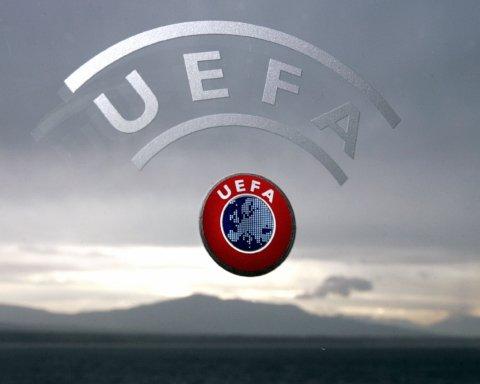 Стало відомо, де наступного сезону відбудуться фінал Ліги Європи та матч за Суперкубок УЄФА