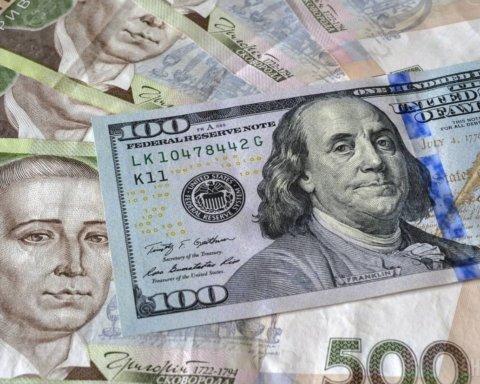 Гривна внезапно поднялась в цене: курс валют на 31 марта