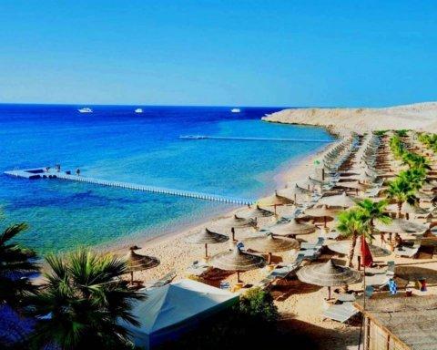 МИД назвал дату, когда вернутся украинские туристы из Египта