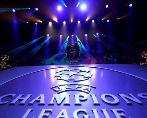 УЕФА назвал новые даты финальных матчей Лиги чемпионов и Лиги Европы