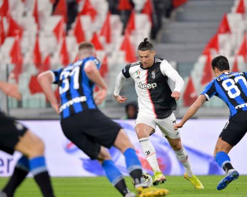 Чемпионат Италии приостановлен до апреля из-за коронавируса