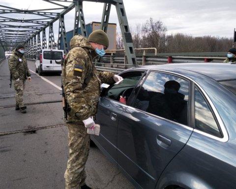 Карантин в Украине: водителям подготовили новые штрафы