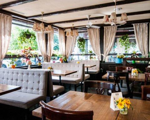 Карантин в Україні: у Дніпрі відкрили ресторани та дозволили гуляти у парках