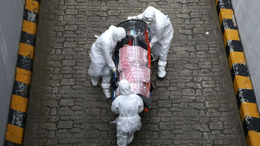 У Києві від коронавірусу помер молодий чоловік: з'явилися фото та нові подробиці