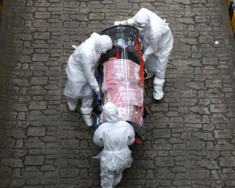 В каких странах больше всего умирают от коронавируса: полный список