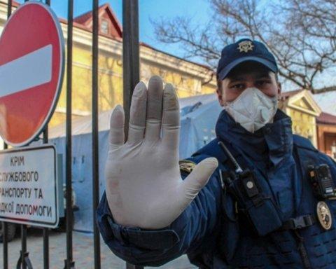 Под Киевом коронавирус обнаружили еще в двух общежитиях