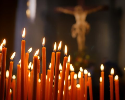 Страсна п'ятниця: привітання зі святом короткі і смс