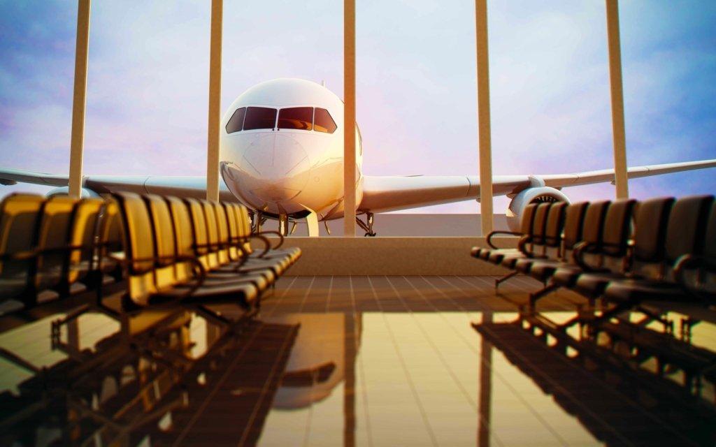 В аеропорту Одеси у одного з пасажирів вибухнув багаж