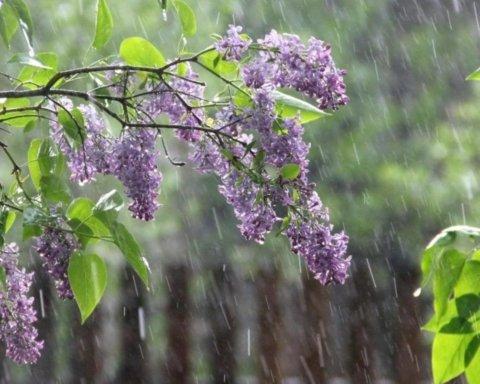 Аномальные ливни и невероятная жара: синоптик огорчил прогнозом на май
