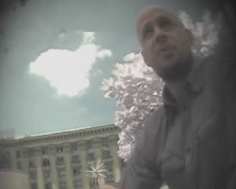 """Брат Єрмака зізнався, що засвітився на скандальних """"плівках Лероса"""""""