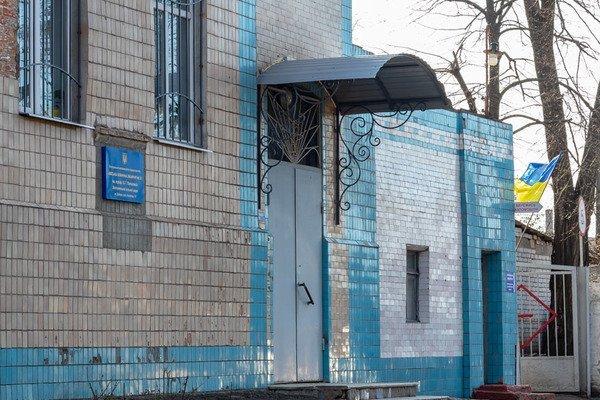 В Дніпрі пограбували лікарню, де лікують хворих на COVID-19