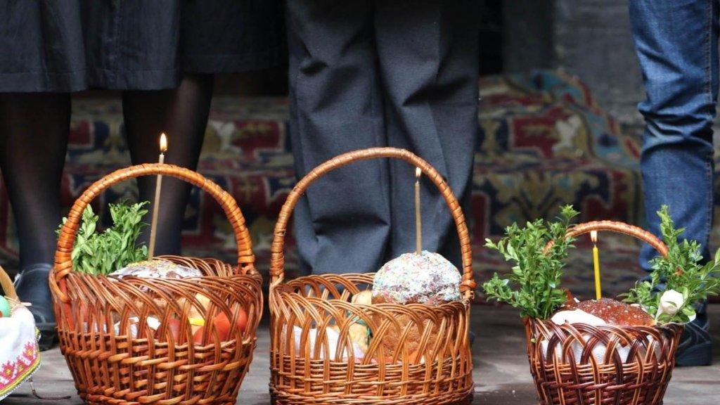На Пасху запретят массовые богослужения и будут штрафовать нарушителей