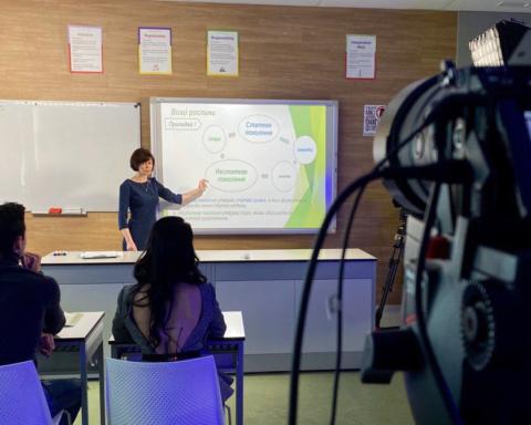 Шкарлет розповів, чи повернуть дистанційне навчання в школах