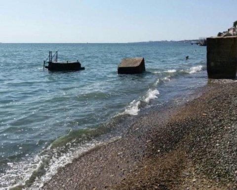 Карантин в Украине: в Одессе запретят отдыхать на море