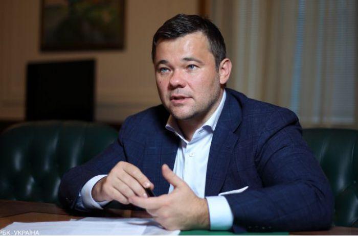 Скандал у «Парковому»: Богдан поставив на місце наглядачів за ДАБІ Родіна та Культенка, – ЗМІ